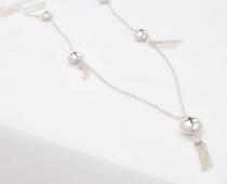 Dangle Stars Necklace