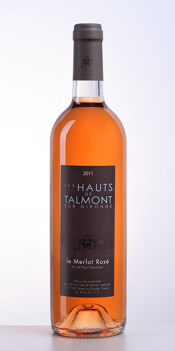 Les Hauts de Talmont sur Gironde