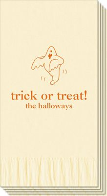 Ghost Guest Towels2014 Halloween, Studios Halloween, Halloween Contest, Halloween Tricks