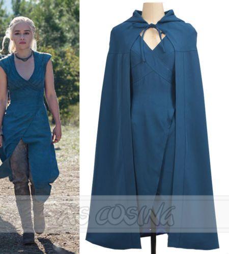 12 best daenerys targaryen dothraki costume images on for Game of thrones daenerys costume diy