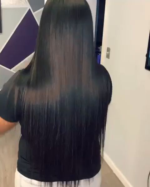 Thriving Hair 9A Top Virgin Human Hair Silky Straight 13x6 Lace Front Wigs with Baby Hairs [V2-FRONT6]