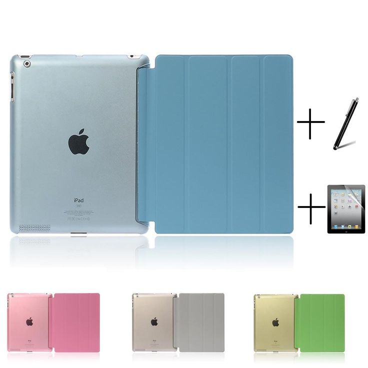 Four Fold PU Leather with Crystal Hard Back Smart Stand Case Cover for iPad 2 iPad 3 iPad 4Deep discounts on over 300 products that enhance your life from day to day! Items for men and women of all ages, also teenagers. Take a look at our #jewelry #handbags #outerwear #electronicaccessories #watches #umbrellas #gpspettracker  #Songbirddeals #BGLO #blackgreekparaphenalia