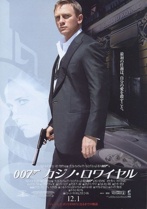 Watch Casino Royale Full-Movie
