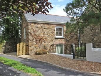 View more info for Mithian Cottage, Near St Agnes