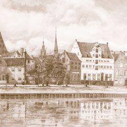Emden Thiele Tee http://www.thiele-tee.de/das-unternehmen/historie.html