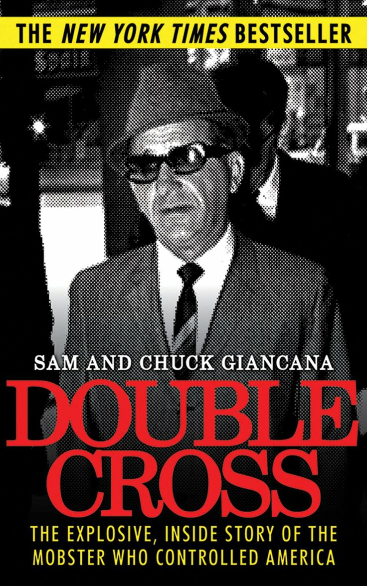 Amazon: Double Cross: The Explosive, Inside Story Of The Mobster Who