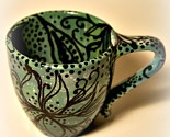 Love the glaze on this