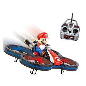60€ Mario-copter nintendo radio commandé