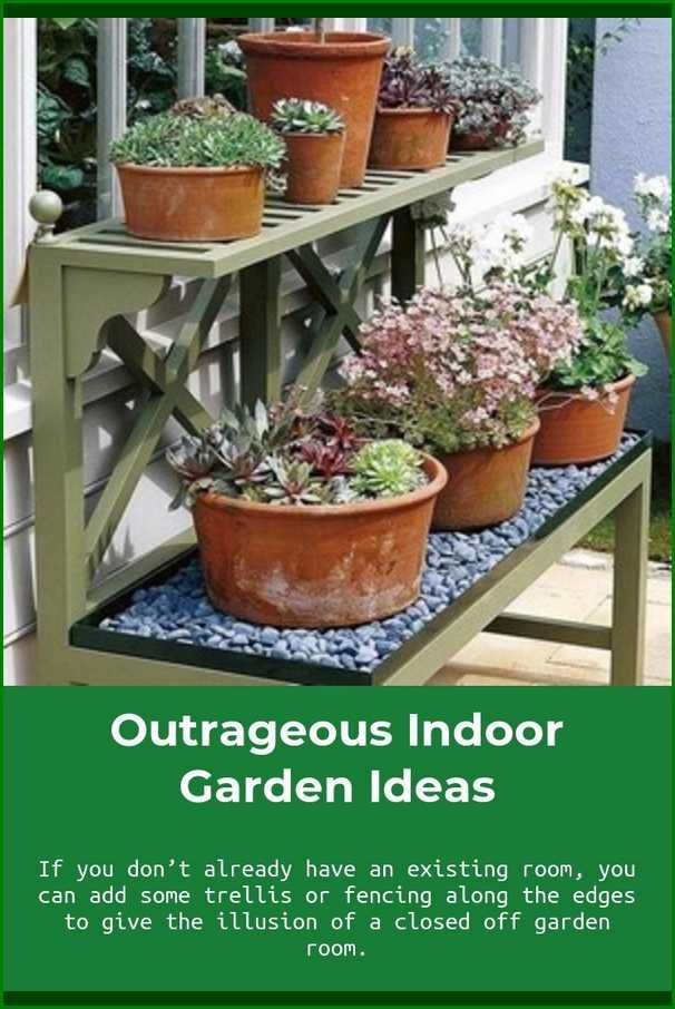 Garden Similar To A Pro By Using These Simple Tips Indoor Garden