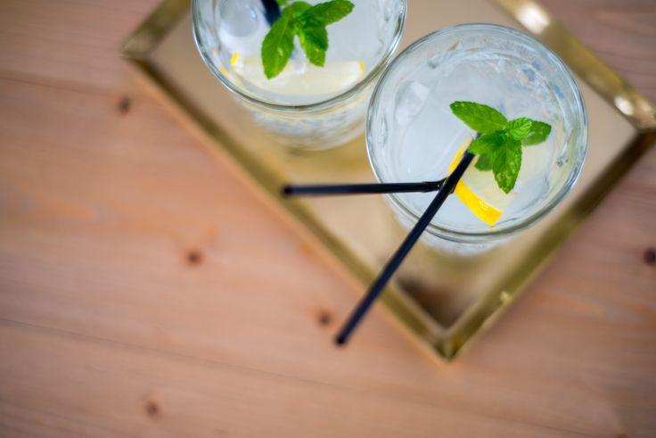 #fresh #homemade #lemonade