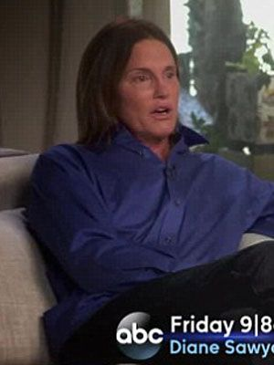 E! have confirmed a documentary on his life as a transgender woman