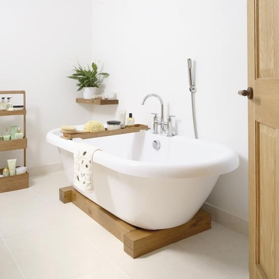 Love this footy tub base.