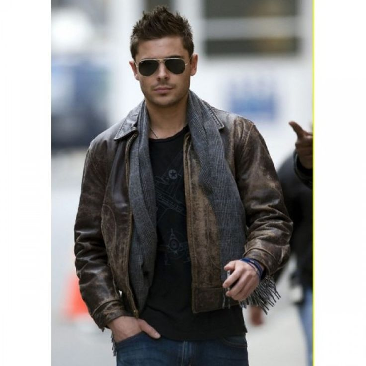 Celebrity Jacket For Mens Archives - Next Leather Jackets