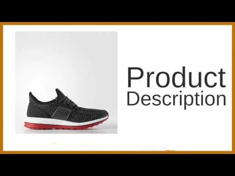 Adidas Mens Pure Boost ZG Prime Shoes
