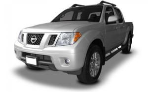 2012 Nissan Frontier Albany