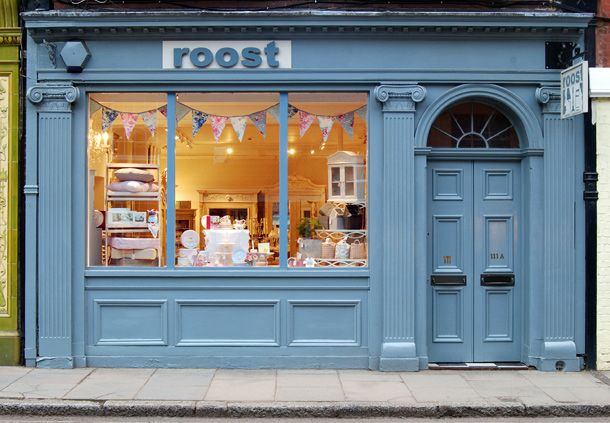 Google Image Result for http://www.roostinteriors.co.uk/sitebuildercontent/sitebuilderpictures/shopfront-for-web.jpg  My idea of a close to perfect store front... needs a little help, but the bones are good.