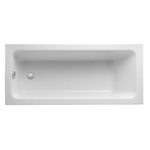 Keramag iCon Rechteck Badewanne - 170x75, 436,17 €