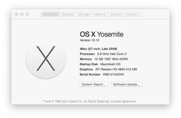 How to Upgrade to Mac OS X Yosemite - The latest version of Mac OS X 10.10 (Yosemite) offers a lot of new features, including a new design and the ability to make iPhone calls from your browser. Fortunately, this upgrade won't cost you much time or any money. | Laptopmag