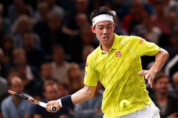 Click Here To Watch Kei Nishikori VS Viktor Troicki Live Tennis Bnp Paribas 2016 Masters