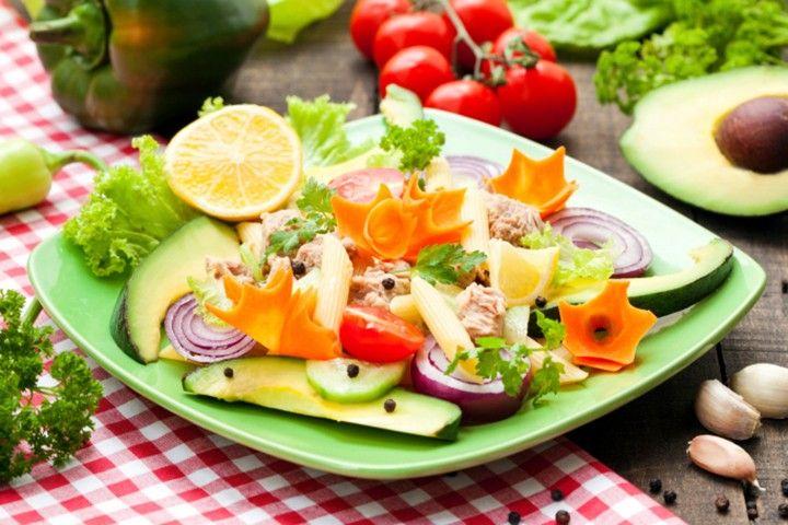 Nutrisystem Recipes
