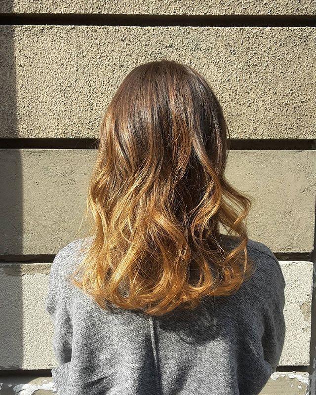 SUNKISSED  #hair #haircolor #balayageombre #balayage #ombre #sunkissed #kevinmurphy #kevinmurphyhungary #colormebykm #olaplex #olaplexhungary #instahair #instahun #instagood #instadaily #dailyhair #mik #ikozosseg #picoftheday #budapest #mscsajkovszkyhair