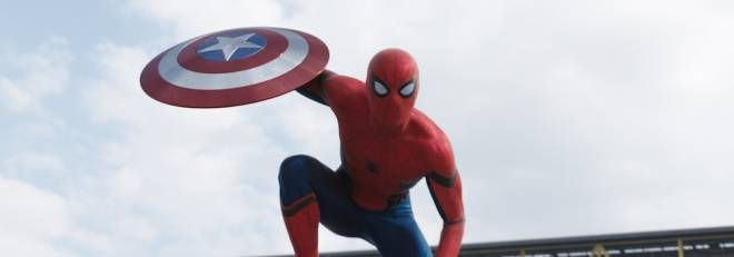 Spider-Man Homecoming novità sul film col nuovo Uomo Ragno Tom Holland