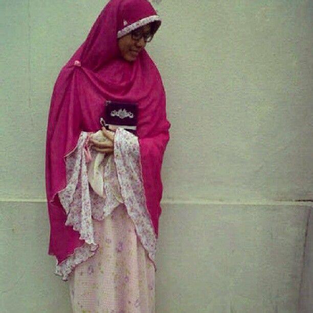 True Hijab | Syar'i | @AgryCardila