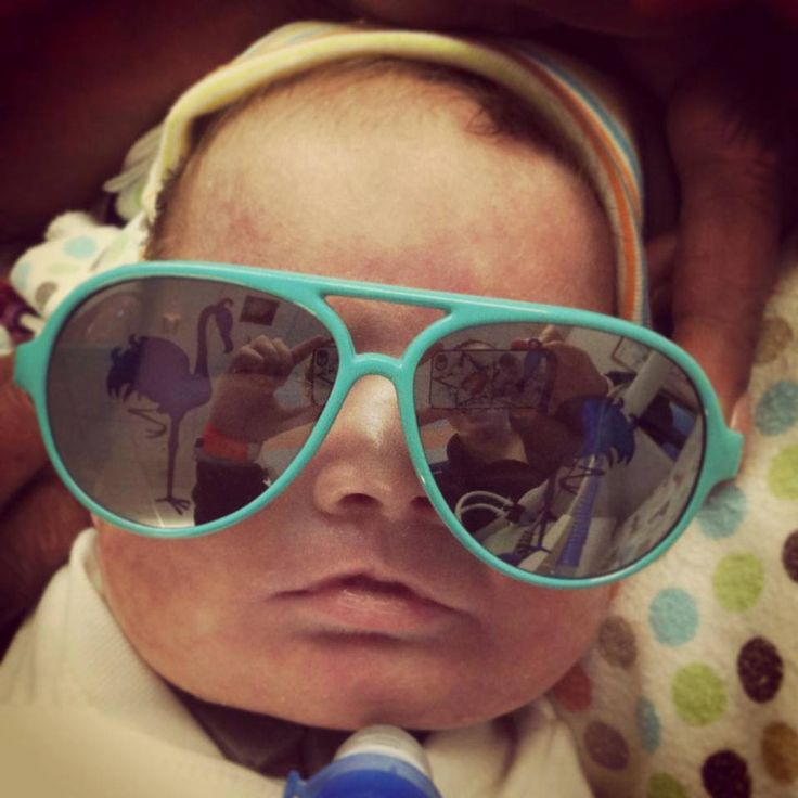 Parents make bucket list for baby with rare disorder   News  - WCTI NewsChannel 12
