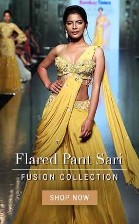 e39c7e5d2fdf Buy Traditional Indian Clothing & Wedding Dresses for Women - Kalkifashion