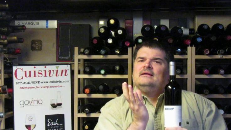Cave Spring 2013 Cabernet Franc, Estate (Ontario Wine Review #220)