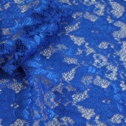 Super Soft Rayon Lace – Princess Blue