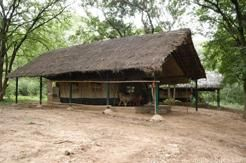 Jungle Lodges - Galibore Fishing & Nature Camp - Karnataka