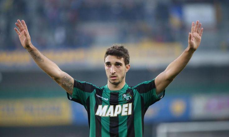 """Sassuolo, l'ad: """"Abbiamo ricevuto offerte dal Napoli per Vrsaljko, questa la nostra intenzione! E sulla Juventus…"""""""