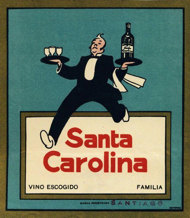 Vinos Santa Carolina