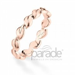 You Can Win This Beautiful Ring Seen In THE VOW Just Come By Our Store To Take A Picture Of Trying On Parade Jewelry ParadeTM Leaf Design