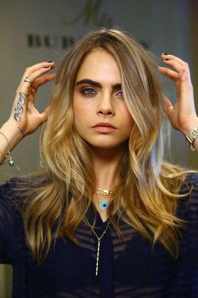 Analeigh Tipton Lettering Tattoo - Lettering Tattoo Lookbook - StyleBistro