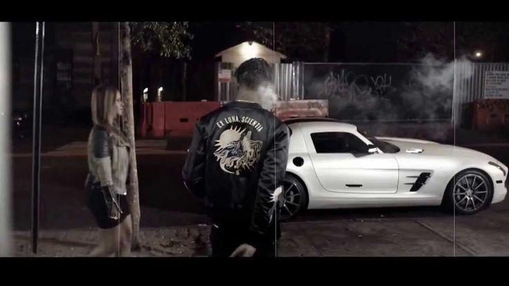 Travi$ Scott Feat. A$AP Ferg - Uptown