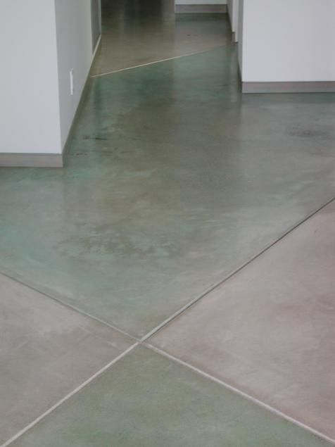 A concrete basement floor doesn't have to be boring. Add simple basement floor paint and achieve a fresh look with an extra layer of durability.