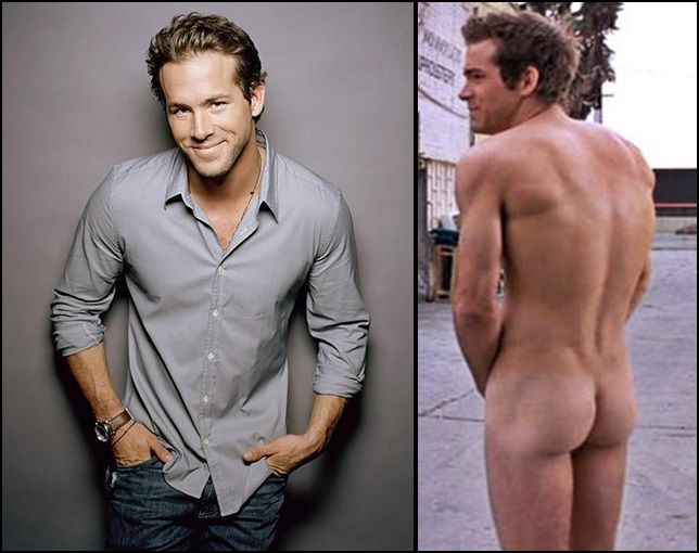 Sexy male actors nude