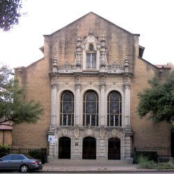 University Baptist Church Austin , Texas