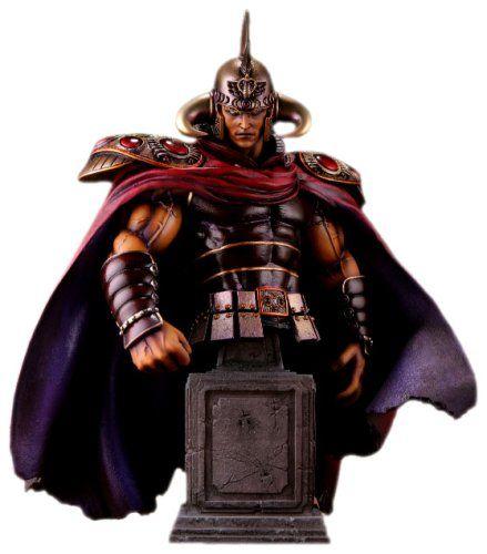 Amazon.com: Hokuto No Ken : Fist Of North Star 1/6 Raoh