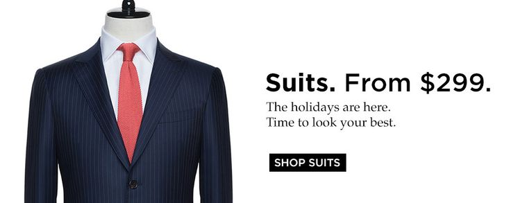Spier & Mackay offers men suits online in Canada. If you are looking for custom men suits online in Canada visit our site today.