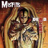 Dead Alive! [LP] - Vinyl, 19640235
