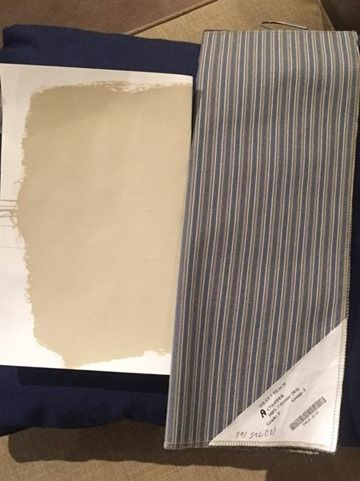 Selecting a Sofa For Beige Painted Walls