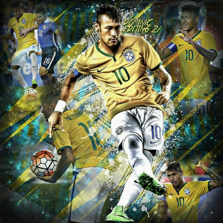 SoccerHacker 画像 - ネイマール(Neymar) In an international friendly match against #USA, #Neymar scored a brace after coming on as a substitute at the half time break for #Willian. His two goals same in the 51st minute and the 67th minute. #Brazil won 4-1 with the other two goals coming fro