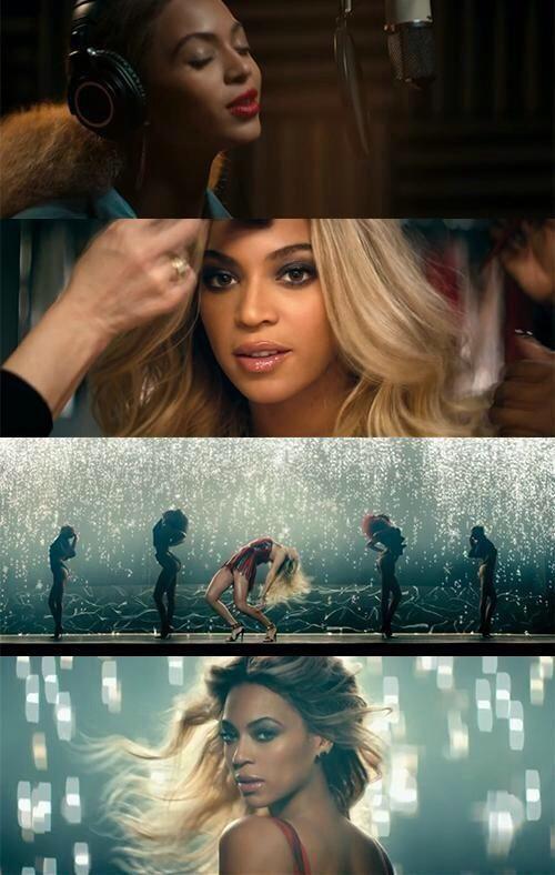 Beyoncé my queen B <3