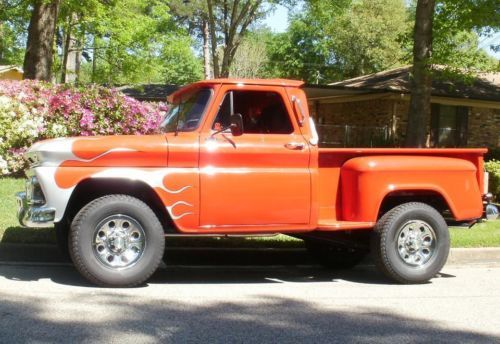 1964 Chevy C10 for sale (TX) - $22,500