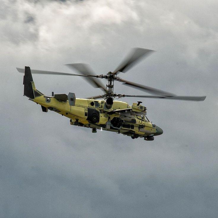 Боевые вертолеты россии от омеги до аллигатора