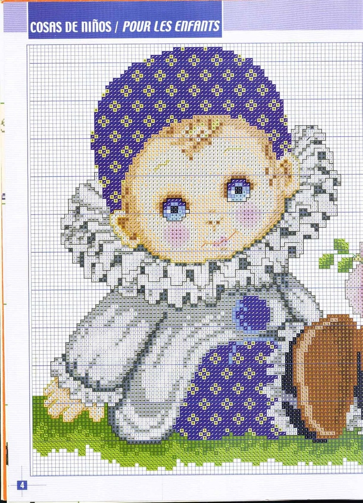 Pierrot petit