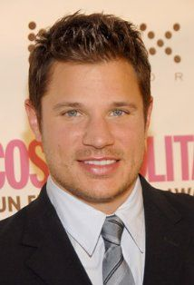 Nick Lachey turns 40 on November 9, 2013. #40 #celebrity